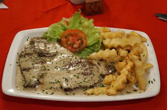 Marlin Restaurant : primary