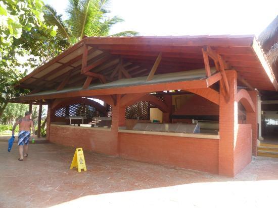 VIK Hotel Arena Blanca: snack bar