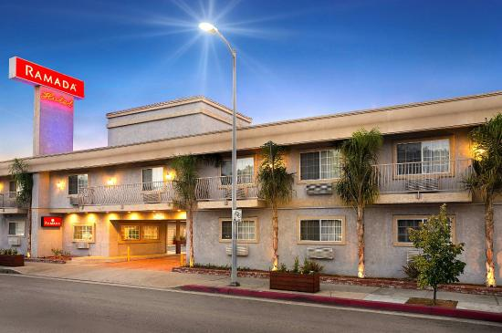 Photo of Ramada Marina Del Ray Marina del Rey