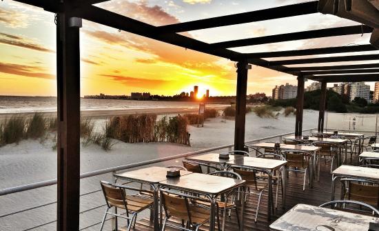 Restaurantes em Montevideo