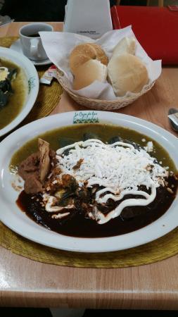 La Casa de Las Enchiladas