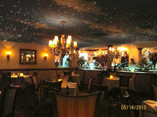 A Dining Area Picture Of Salvatore 39 S Italian Gardens Depew Tripadvisor
