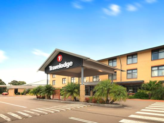 Travelodge Hotel Blacktown