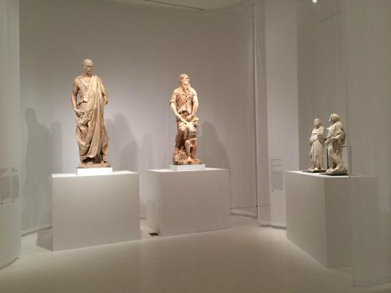 Photo of Museum Museum Of Biblical Art at 1865 Broadway, New York, NY 10023, United States