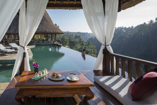 Photo of Viceroy Bali Ubud