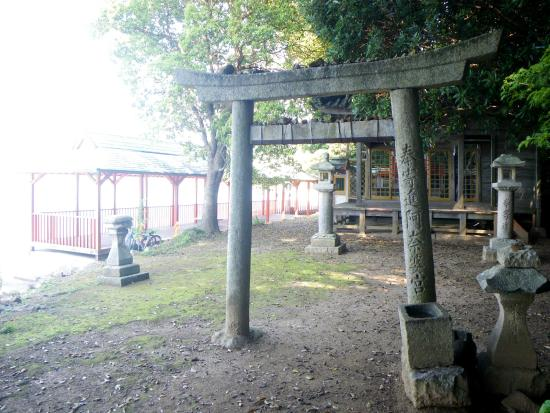 Anaba Shrine