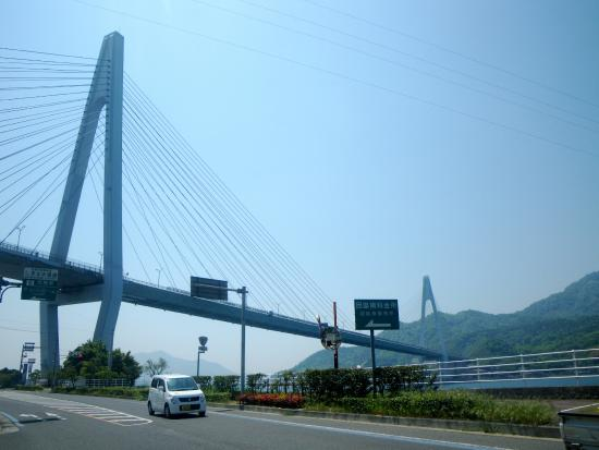‪Ikuchi Bridge‬