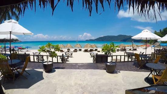 Bubu Long Beach Resort Bubu Villa Terengganu Malaysia