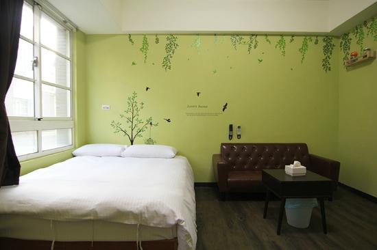 Fengjia Smile Inn