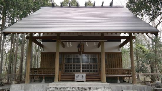 Tensho Kyosha Shrine