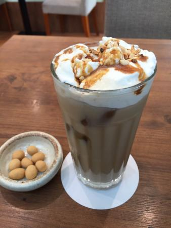 Yutori Coffee Shop Aossa