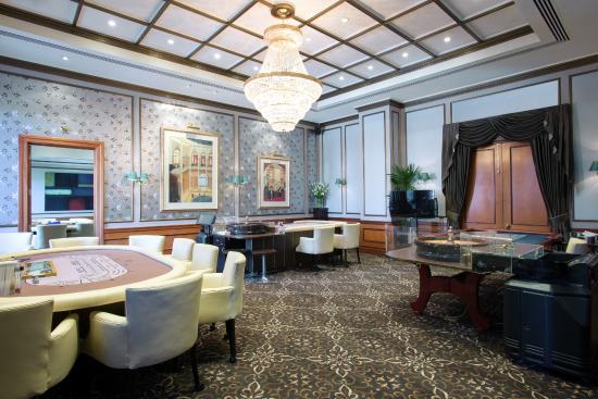 Barossa Cafe Adelaide Casino