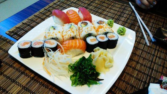 Sushi Miomi Restaurant