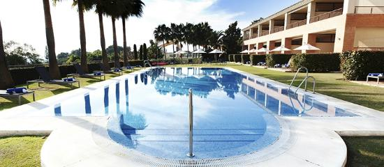 Don Carlos Leisure Resort & Spa: Piscina