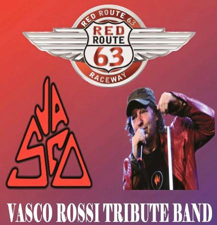 Red Route 63: in concerto