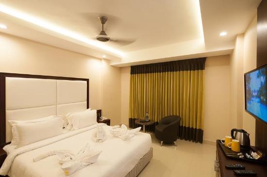 Hotel Himalayaa