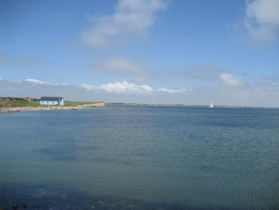 Jegindo Lyst og Fiskerihavn