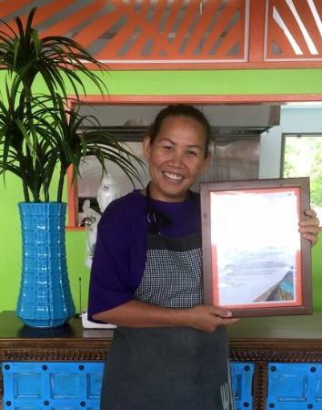 Best Thai Restaurant Caloundra