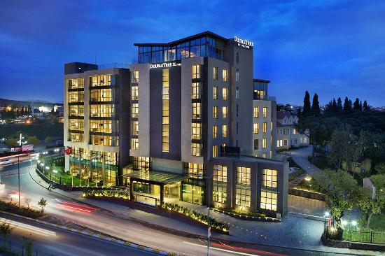 DoubleTree by Hilton Istanbul-Tuzla