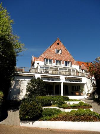 Photo of Monterey Hotel Knokke-Heist