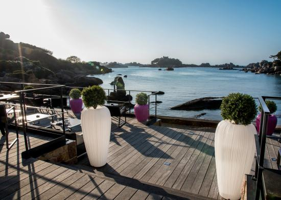 Photo of Hotel Castel Beau Site Perros-Guirec