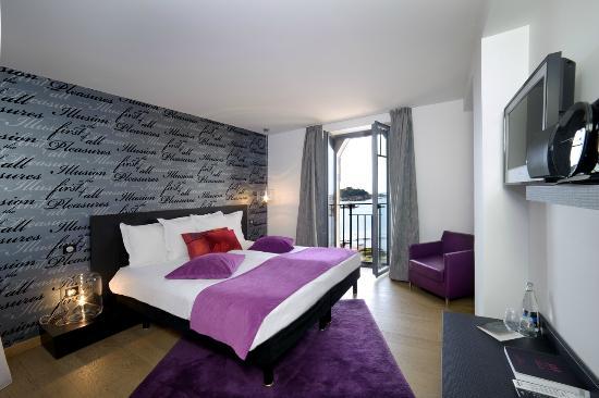 Hotel Castel Beau Site : hotel castel beau site perros guirec brittany france ~ Nature-et-papiers.com Idées de Décoration