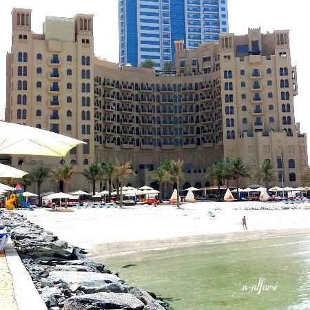 Bahi Ajman Palace Hotel: Great place to stay.