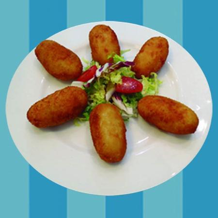 Restaurant De Fruits De Mer Grenade