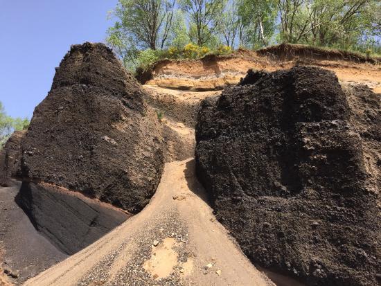 Volcan De Lemptegy Photos La Carriere