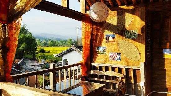 Shaxi Cato's Inn