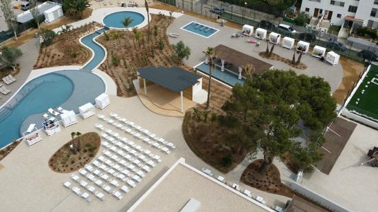 Tonga tower design hotel suites foto de tonga tower for Design hotel mallorca