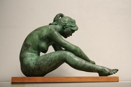 Museo Studio Francesco Messina