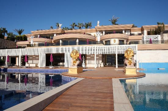 Jumeirah Bodrum Palace Hotel