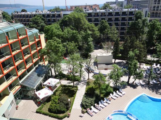 MPM KALINA GARDEN (Bulgaria/Sunny Beach) - Hotel Reviews