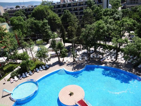MPM Kalina Garden £105 (£̶2̶4̶1̶) - Hotel Reviews, Photos