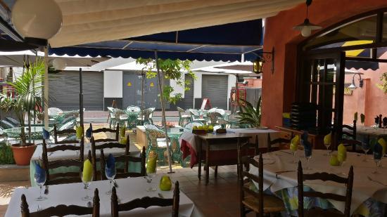 Restaurant El Portitxol