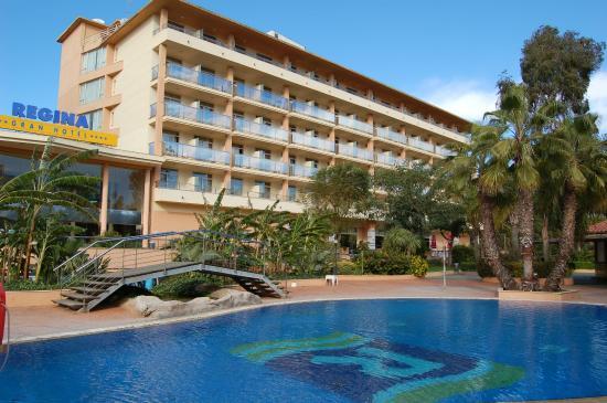 Photo of 4R Regina Gran Hotel Salou