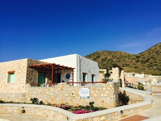 Ilion Mare Villas