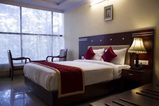 OYO Rooms Swarna Jayanti Park Indirapuram