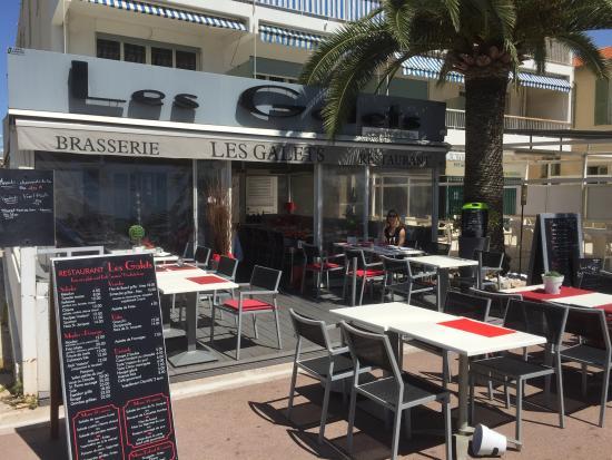 Tripadvisor Les Restaurants  Ef Bf Bd Cagnes Sur Mer