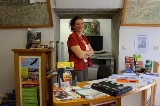 Office de Tourisme Mont Aigoual Causses Cévennes