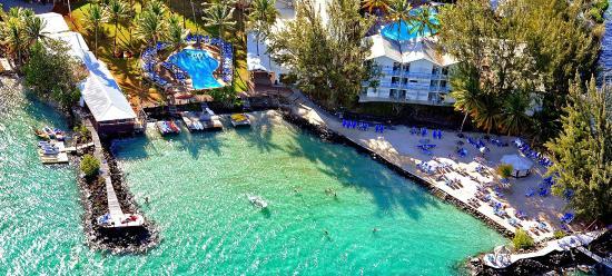 Residence The Marina