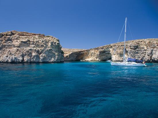 Валлетта, Мальта: Sailing