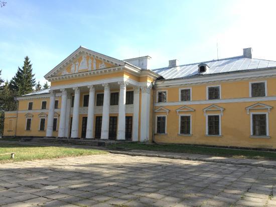 Zhytomyr Oblast, Ucraina: .