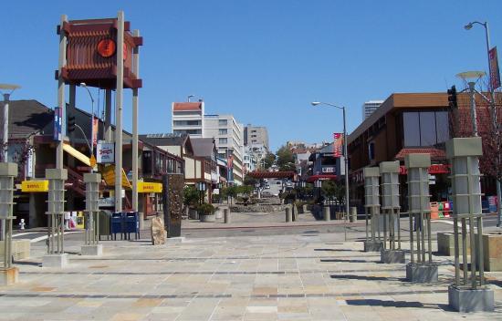 Japantown (San Jose): Japantown San Jose