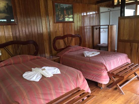Ecoamazonia Lodge: photo0.jpg