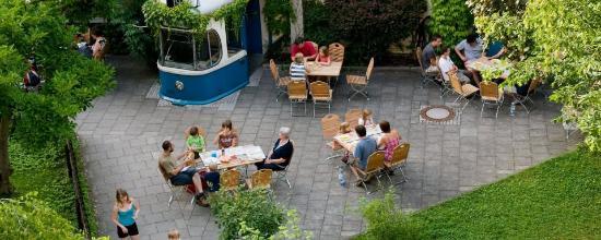 DJH Youth Hostel München-City