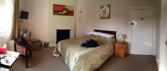 The Sherston Inn: Tor bedroom