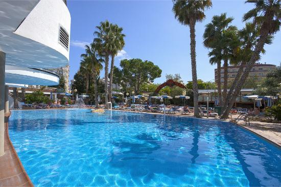 Photo of Indalo Park Hotel Santa Susana