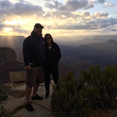 Grand Canyon Jeep Tours & Safaris: Awe inspiring views at sunset